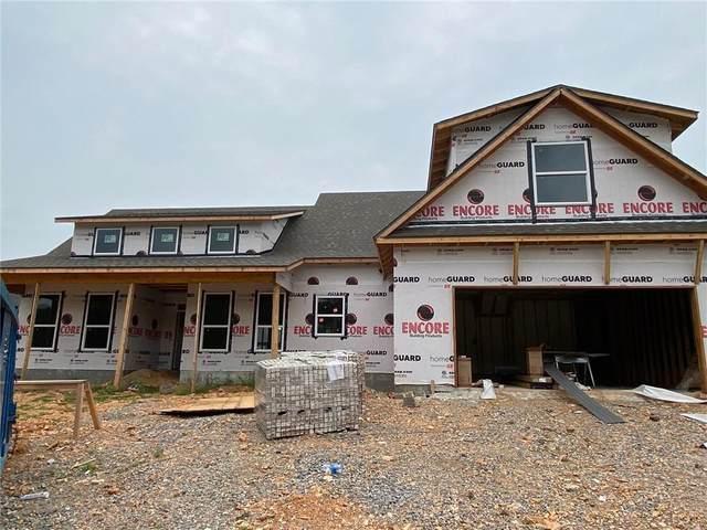1580 Bristol Lane, Centerton, AR 72719 (MLS #1193595) :: NWA House Hunters | RE/MAX Real Estate Results