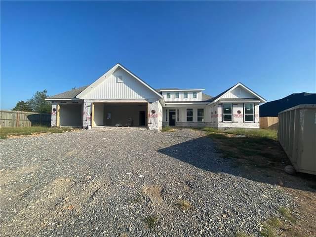 506 Buffalo Gap Drive, Siloam Springs, AR 72761 (MLS #1194147) :: NWA House Hunters   RE/MAX Real Estate Results