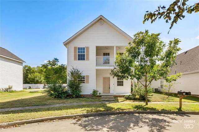 2684 Westminster Drive, Fayetteville, AR 72704 (MLS #1194196) :: Five Doors Network Northwest Arkansas