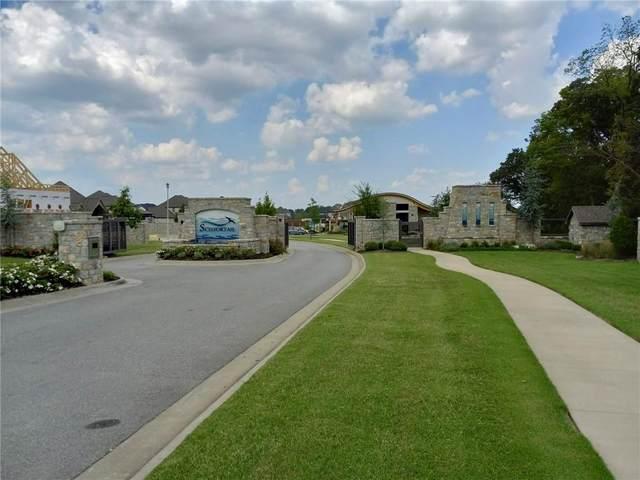 8404 W Habitat Lane, Rogers, AR 72758 (MLS #1194770) :: McNaughton Real Estate