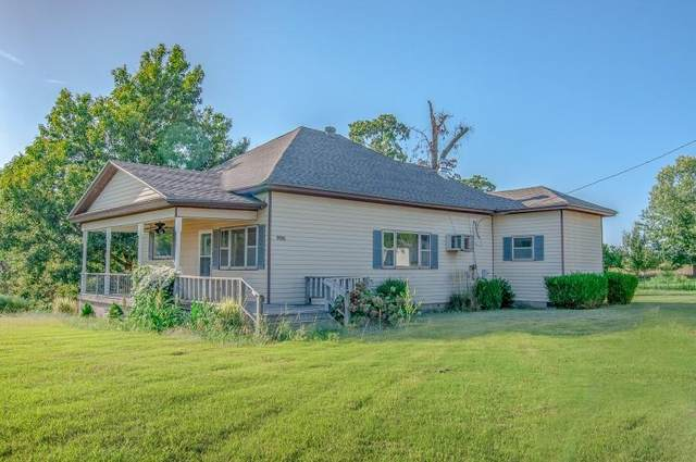 906 Sands Road, Cave Springs, AR 72718 (MLS #1195184) :: McNaughton Real Estate