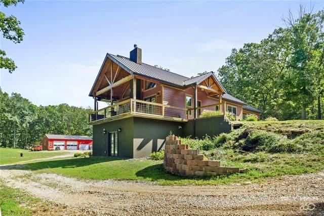 12730 Gooseberry Lane, Bentonville, AR 72712 (MLS #1195238) :: NWA House Hunters | RE/MAX Real Estate Results