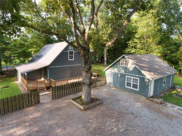 478 Barris Lane, Pea Ridge, AR 72751 (MLS #1195338) :: Five Doors Network Northwest Arkansas