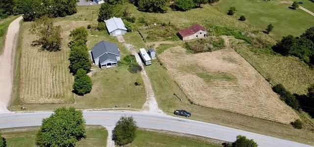 17280 Gann Ridge Road, Garfield, AR 72732 (MLS #1197114) :: NWA House Hunters | RE/MAX Real Estate Results