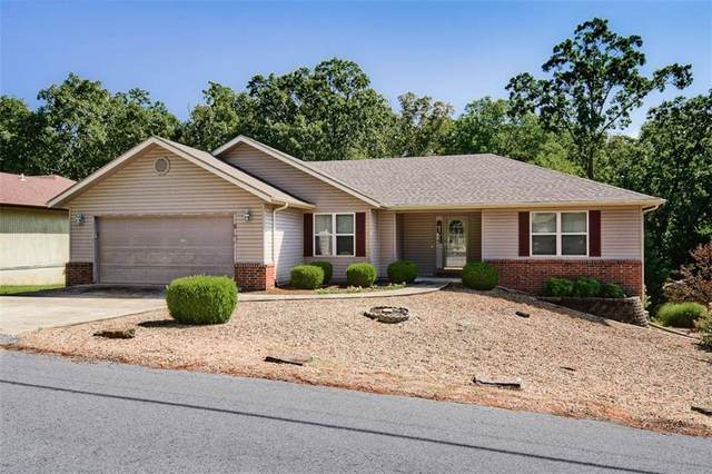 3 Lord Nelson Drive, Bella Vista, AR 72714 (MLS #1197196) :: NWA House Hunters | RE/MAX Real Estate Results