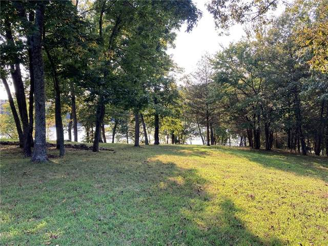 LOT #6 White River, Holiday Island, AR 72631 (MLS #1197245) :: McMullen Realty Group