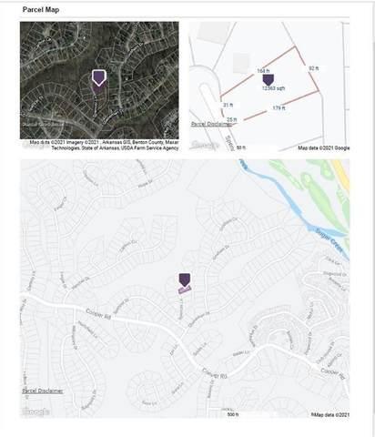 Lot 4 Block 11 Spencer Lane, Bella Vista, AR 72715 (MLS #1197664) :: NWA House Hunters | RE/MAX Real Estate Results