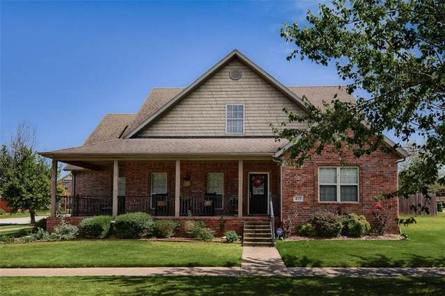 425 Wades Coach Drive, Springdale, AR 72762 (MLS #1197793) :: NWA House Hunters | RE/MAX Real Estate Results