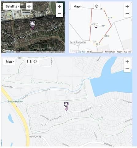 Lot 16, Block 9 Akeley Lane, Bella Vista, AR 72714 (MLS #1197801) :: McMullen Realty Group