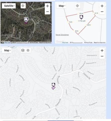 Lot 4, Block 2 Newford, Bella Vista, AR 72715 (MLS #1197842) :: Five Doors Network Northwest Arkansas