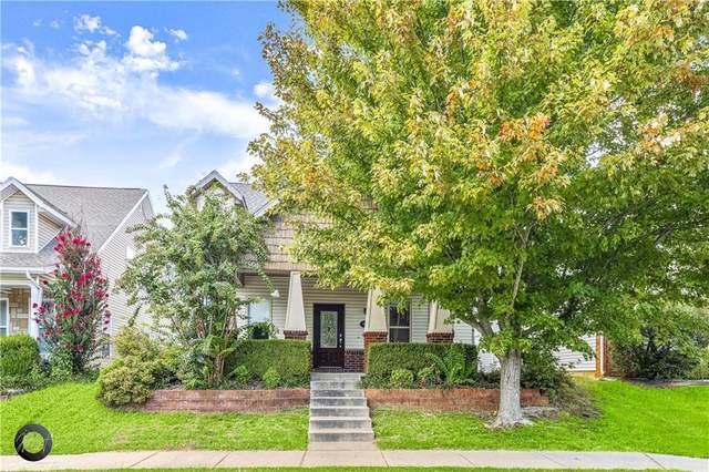 1405 NE Benjamin Green, Bentonville, AR 72712 (MLS #1197877) :: NWA House Hunters | RE/MAX Real Estate Results