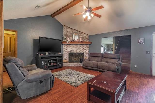 1272 Highway 264, Bethel Heights, AR 72764 (MLS #1197881) :: McMullen Realty Group