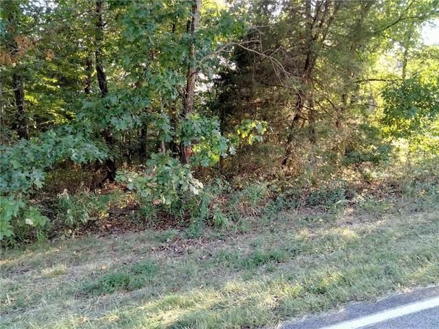 6 Kinross Drive, Bella Vista, AR 72715 (MLS #1197884) :: McNaughton Real Estate