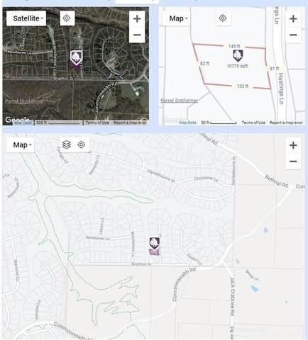 Lot 19, Block 11 Hastings Lane, Bella Vista, AR 72714 (MLS #1197894) :: NWA House Hunters | RE/MAX Real Estate Results