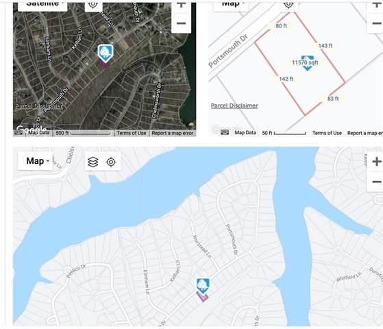 Lot 14, Block 1 Portsmouth Drive, Bella Vista, AR 72715 (MLS #1197929) :: NWA House Hunters   RE/MAX Real Estate Results