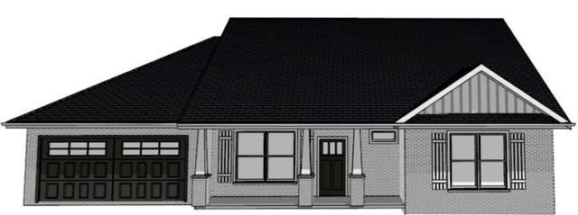 203 Vicks Circle, Centerton, AR 72719 (MLS #1197956) :: NWA House Hunters | RE/MAX Real Estate Results
