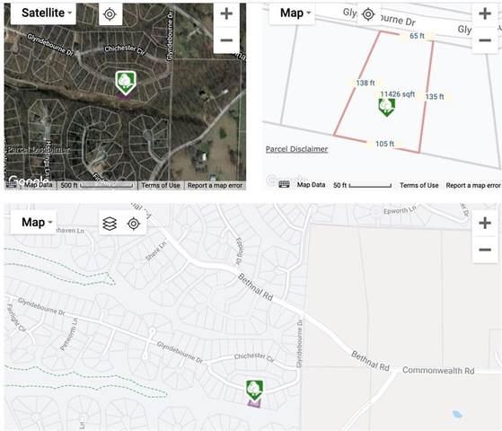 Lot 45, Block 6 Glyndebourne Drive, Bella Vista, AR 72714 (MLS #1198005) :: Five Doors Network Northwest Arkansas