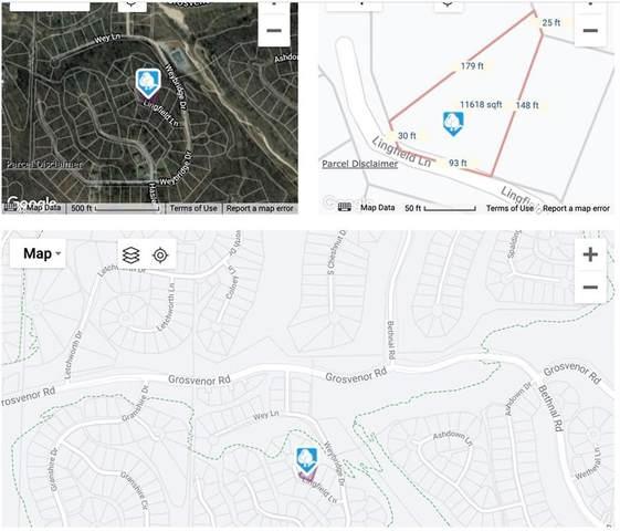 Lot 4, Block 4 Lingfield Lane, Bella Vista, AR 72714 (MLS #1198060) :: Five Doors Network Northwest Arkansas