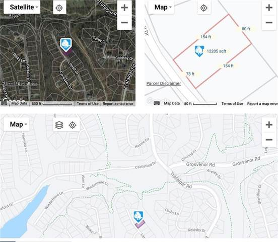 Lot 5, Block 3 Littrell Drive, Bella Vista, AR 72714 (MLS #1198091) :: NWA House Hunters | RE/MAX Real Estate Results