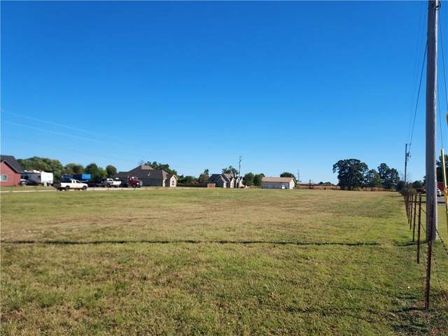 0 W County Line Road, Springdale, AR 72762 (MLS #1198235) :: NWA House Hunters | RE/MAX Real Estate Results