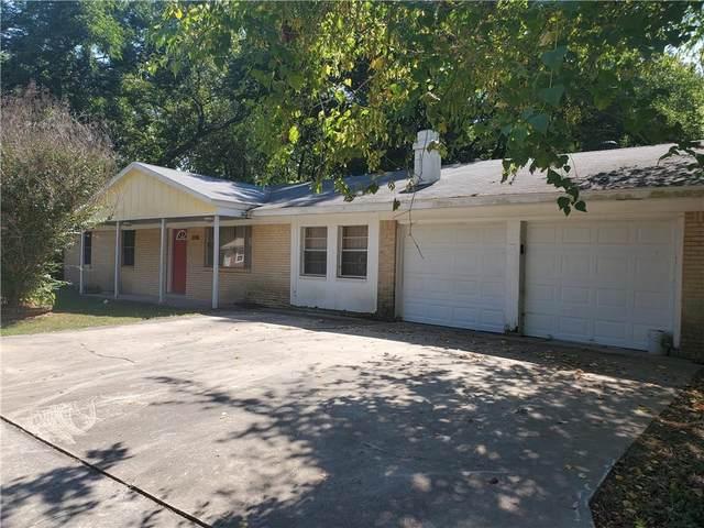 507 E Cleveland Street, Prairie Grove, AR 72753 (MLS #1198251) :: Five Doors Network Northwest Arkansas
