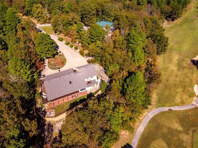 25102 Oak Tree Court, Kansas, OK 74347 (MLS #1198693) :: NWA House Hunters | RE/MAX Real Estate Results