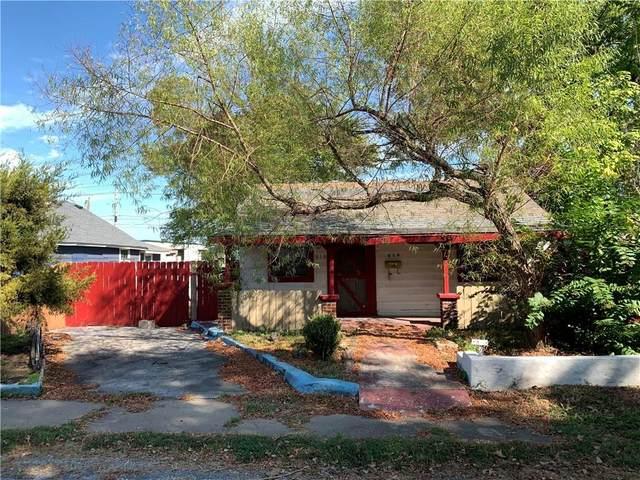 618 W Price Avenue, Springdale, AR 72764 (MLS #1198828) :: Five Doors Network Northwest Arkansas