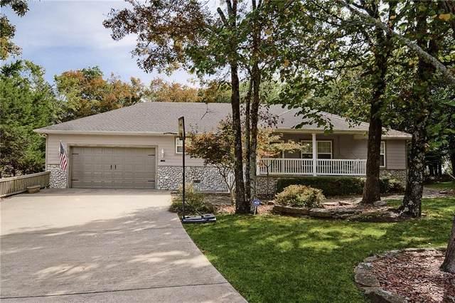 12532 Lodge Drive, Garfield, AR 72732 (MLS #1198885) :: NWA House Hunters   RE/MAX Real Estate Results