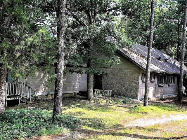 190 Huntsville Road, Eureka Springs, AR 72632 (MLS #1199190) :: Five Doors Network Northwest Arkansas