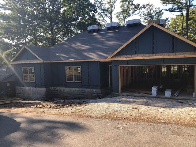 26 Radcliffe Drive, Bella Vista, AR 72714 (MLS #1199225) :: NWA House Hunters   RE/MAX Real Estate Results