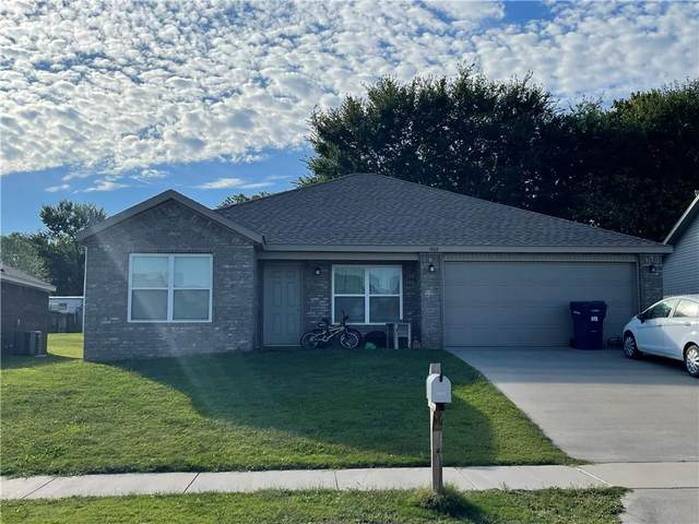 1508 N Patriot Drive, Siloam Springs, AR 72761 (MLS #1199414) :: NWA House Hunters   RE/MAX Real Estate Results
