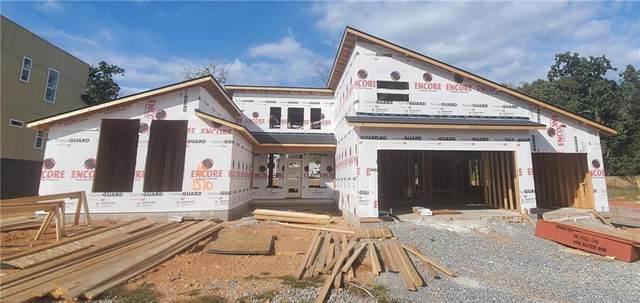 1510 Westridge Lane, Centerton, AR 72719 (MLS #1200612) :: Five Doors Network Northwest Arkansas