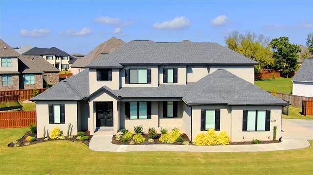 4318 S Scissortail Drive, Bentonville, AR 72713 (MLS #1200624) :: Five Doors Network Northwest Arkansas