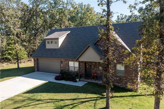 9 Stoneleigh, Bella Vista, AR 72715 (MLS #1201159) :: NWA House Hunters   RE/MAX Real Estate Results