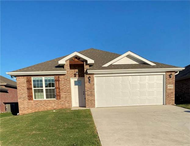 6102 NW Silas Street, Bentonville, AR 72713 (MLS #1201520) :: NWA House Hunters   RE/MAX Real Estate Results