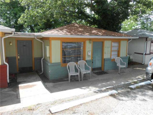151 W Van Buren E E, Eureka Springs, AR 72632 (MLS #710781) :: McNaughton Real Estate