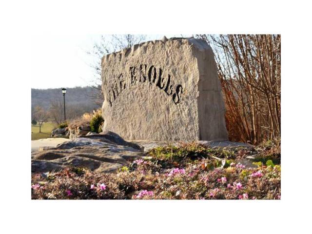 Knolls Lot 49 ., Goshen, AR 72703 (MLS #716156) :: McNaughton Real Estate