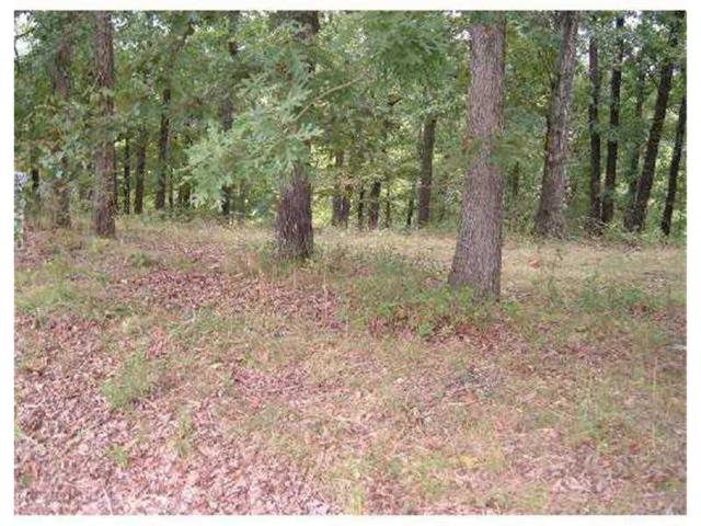 Lot 9 Ironwood Court, Rogers, AR 72756 (MLS #717107) :: McNaughton Real Estate