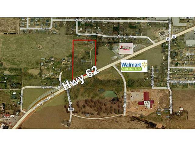 700 W Main St W, Farmington, AR 72730 (MLS #727339) :: McNaughton Real Estate