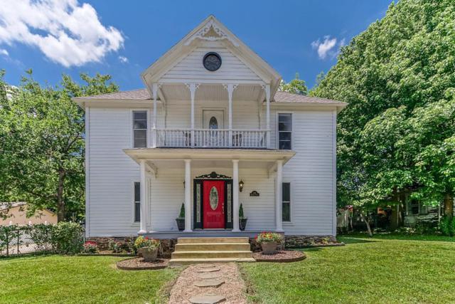 315 Mcknight, West Fork, AR 72774 (MLS #10006562) :: McNaughton Real Estate