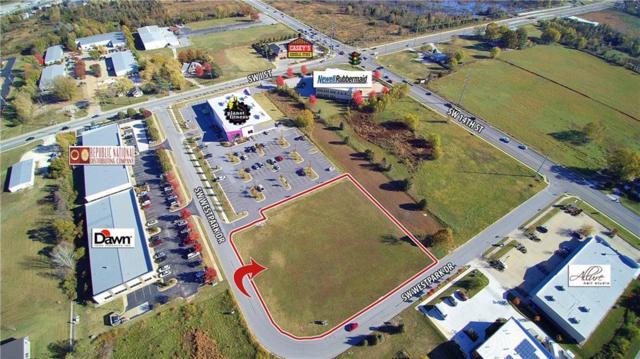 Westpark Dr, Bentonville, AR 72712 (MLS #1014811) :: HergGroup Arkansas