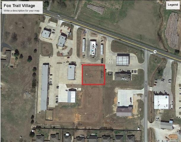 Center St, Elkins, AR 72727 (MLS #1019061) :: Five Doors Network Northwest Arkansas