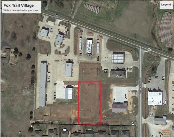 Center St, Elkins, AR 72727 (MLS #1019086) :: Five Doors Network Northwest Arkansas