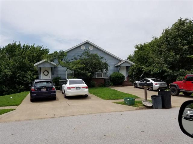 2471 Brophy Circle, Fayetteville, AR 72703 (MLS #1021714) :: McNaughton Real Estate