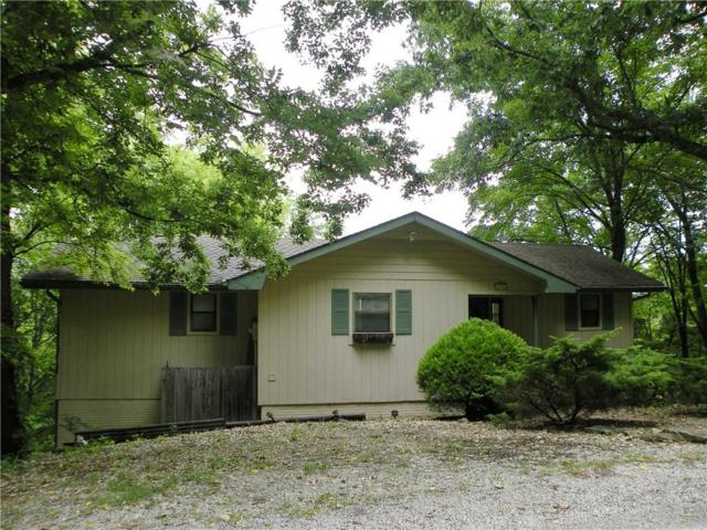 154 Hawk  Dr, Holiday Island, AR 72631 (MLS #1023040) :: McNaughton Real Estate