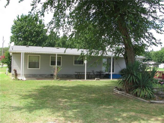 25492 S 608 Road, Grove, OK 74344 (MLS #1024339) :: McNaughton Real Estate