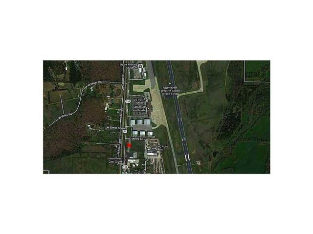 492 N Main Avenue, Greenland, AR 72737 (MLS #1026446) :: McNaughton Real Estate