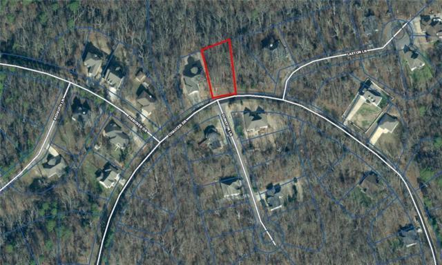 Lot 2 Chaucer Drive, Bella Vista, AR 72714 (MLS #1031641) :: McNaughton Real Estate