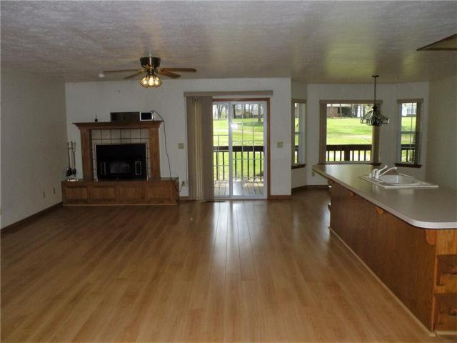 2 Country Club Drive, Holiday Island, AR 72631 (MLS #1043220) :: McNaughton Real Estate