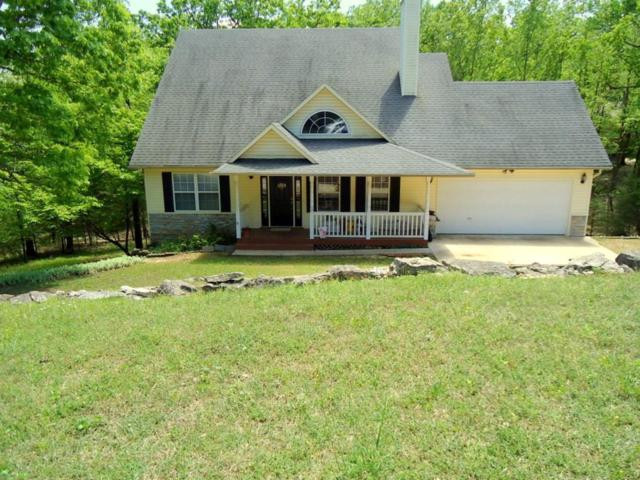 5 Deer Run Drive, Holiday Island, AR 72631 (MLS #1046885) :: McNaughton Real Estate